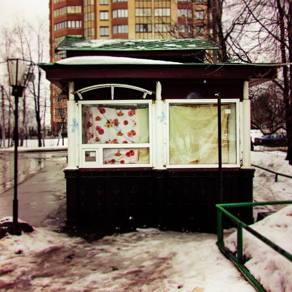 В зоне риска: Трамвайная остановка «Красностуденческий проезд». Изображение № 6.