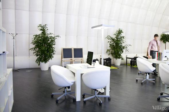 Офис недели (Москва): «В лесу». Изображение № 9.