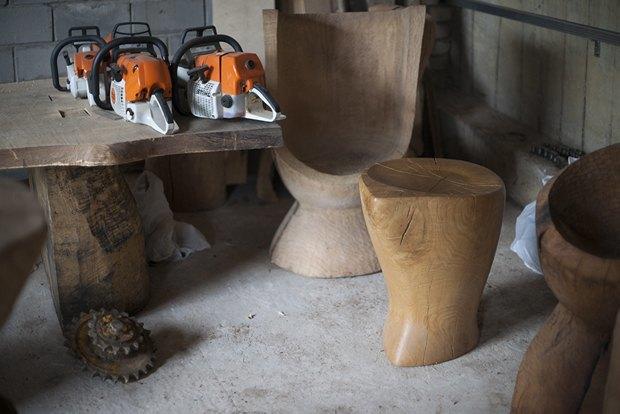Cделано из дерева: 7 российских мебельных мастерских. Изображение № 27.