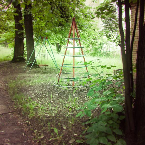 В зоне риска: Детский сад № 333. Изображение № 6.