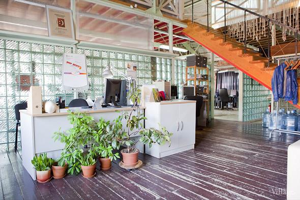 Офис недели (Москва): Zoran Design и Transparent House. Изображение № 3.