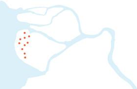 Всё в твоих руках: 5 курьеров о передвижении по городу. Изображение № 8.