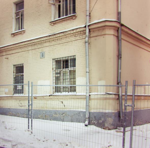 В зоне риска: Усадьба Соколовых-Сибиряковых. Изображение № 18.