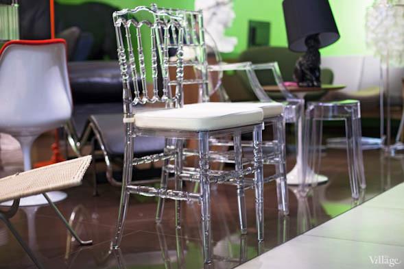Гид The Village: 9 дизайнерских мебельных магазинов в Москве. Изображение № 80.