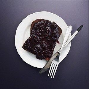 Пищевая плёнка: 41 красивый Instagram седой. Изображение № 2.