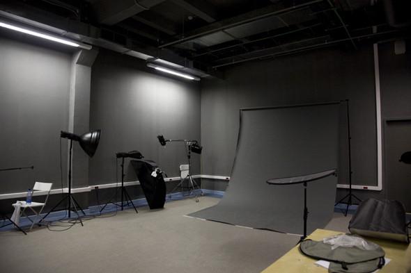 Изображение 44. Новое Место: Британская высшая школа дизайна.. Изображение № 43.