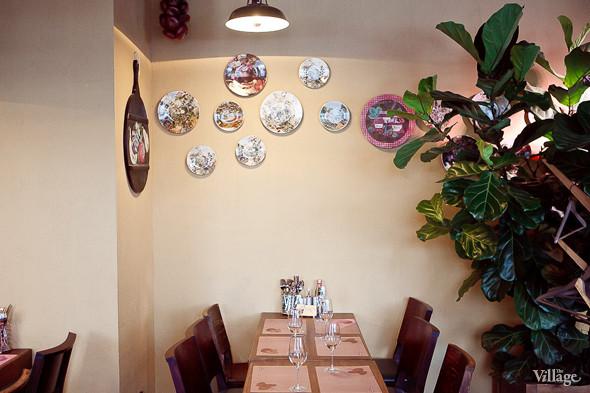 Новое место (Петербург): Ресторан «Марчелли's». Изображение № 21.