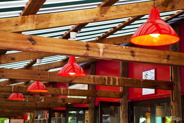 Новое место: Ресторан «Меркато». Изображение № 8.