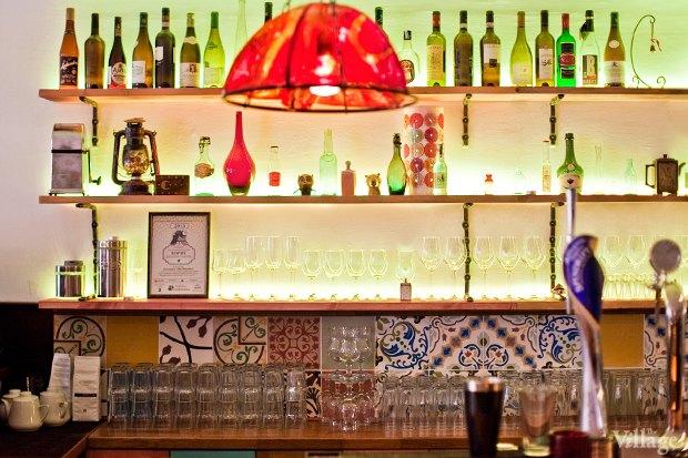 Новое место: Ресторан Oh!Mumbai. Изображение № 6.