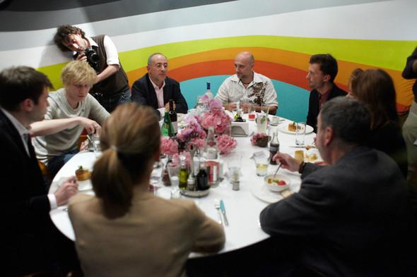 Разговоры на ужине: Люди, которые делают красоту. Изображение № 29.