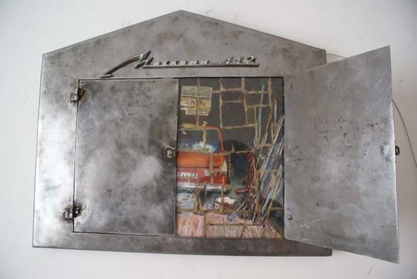 Гид по выставкам: «Арт-Москва 2011». Изображение № 5.