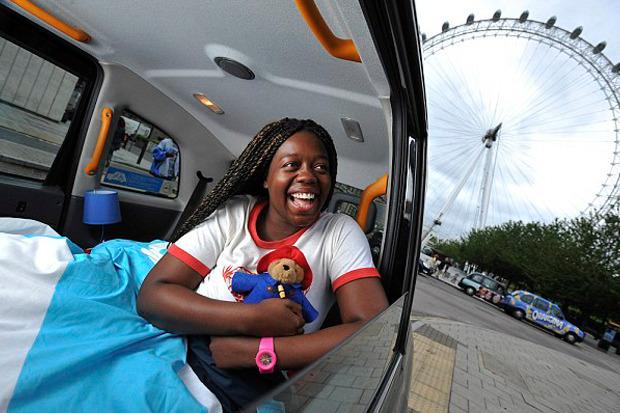 Дневник города: Олимпиада в Лондоне, запись 2-я. Изображение № 8.