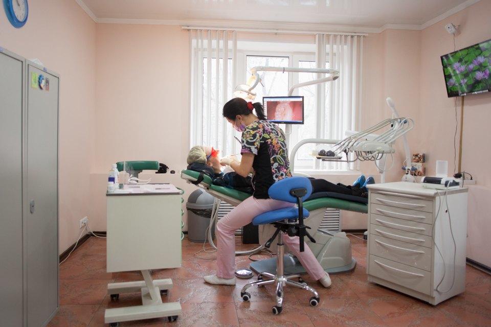 Стоматолог Татьяна Долгова — отом, зачем ходить кврачу, если ничего неболит. Изображение № 6.