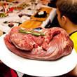 Время есть: репортаж с кулинарного мастер–класса в Meet&Greet. Изображение № 10.