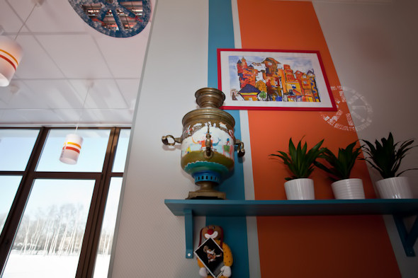 Офис недели (Петербург). Изображение № 12.