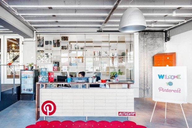 Почему Pinterest превращается вонлайн-витрину. Изображение № 2.