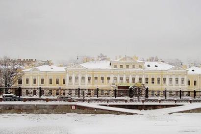 Мишка на Севере: Детские новогодние события в Петербурге. Изображение № 4.