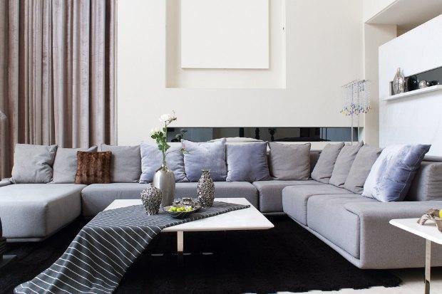 Центр притяжения: Как выбрать ковёр для дома. Изображение № 8.