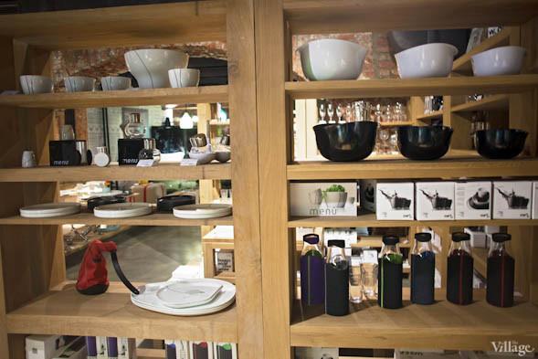 Гид The Village: 9 дизайнерских мебельных магазинов в Москве. Изображение № 121.