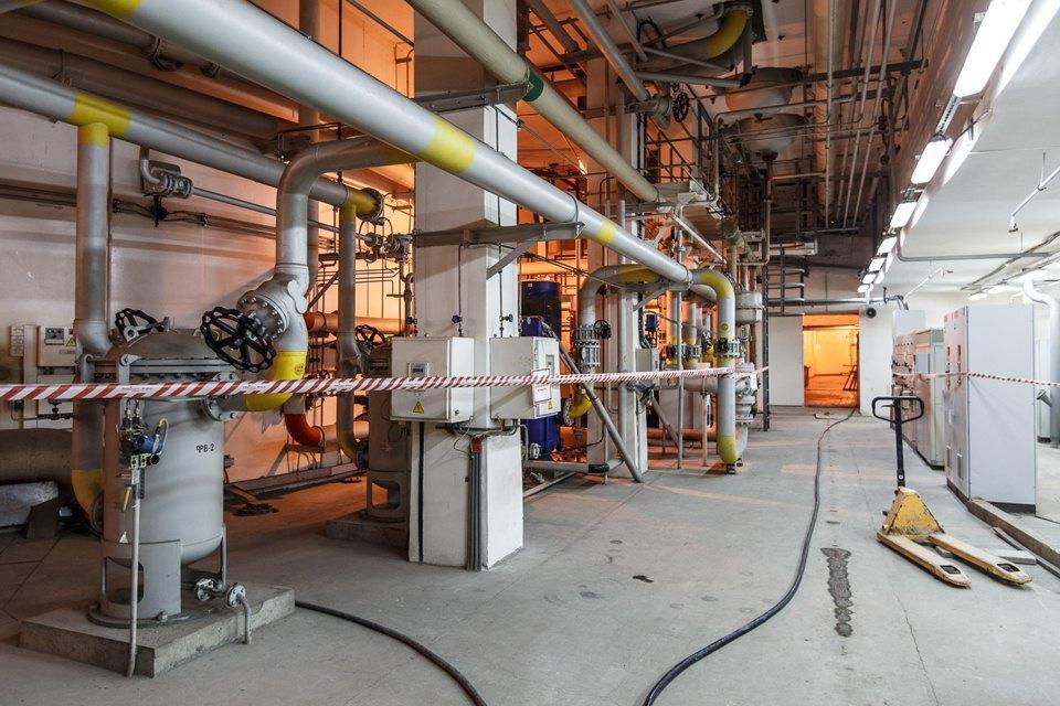 Как работает гидроэлектростанция. Изображение № 28.