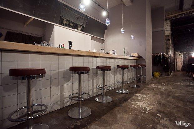 Новое место: Бар «Север» и магазин «Yes Офкос». Изображение № 5.