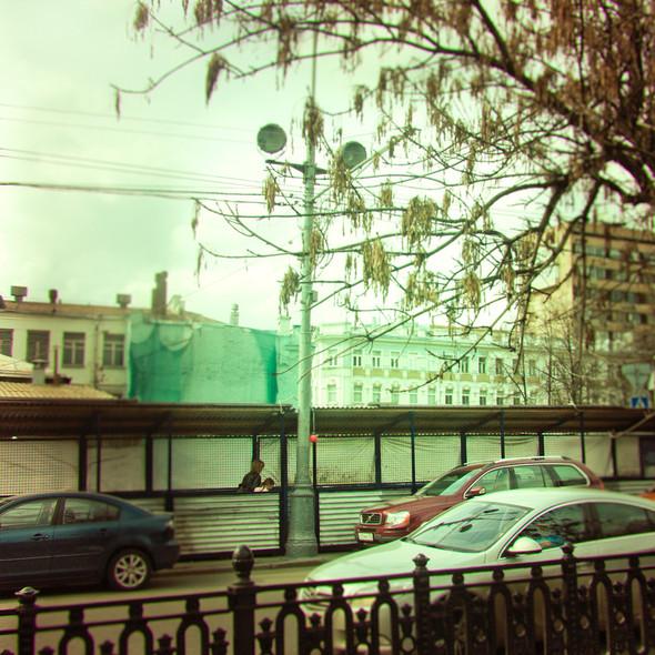 В зоне риска: Флигель усадьбы Салтыковой. Изображение № 8.