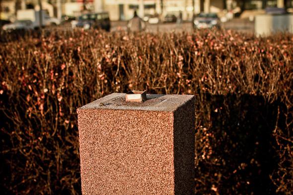 Падение кумиров: В парке «Музеон» демонтировали незаконные памятники. Изображение № 21.
