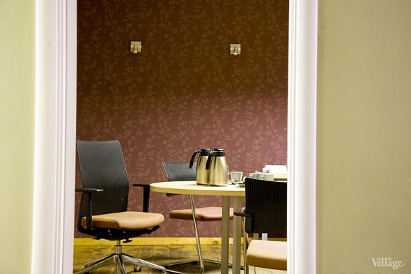 Офис недели: Instinct. Изображение № 33.