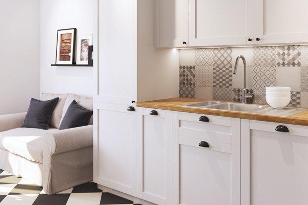 Есть идея: Как работает первый сервис дизайна интерьеров смебелью IKEA. Изображение № 7.
