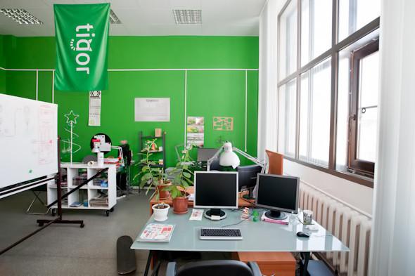 Офис недели: дизайн–студия Nimax (Петербург). Изображение № 22.