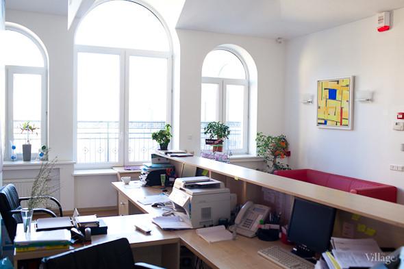 Офис недели (Петербург). Изображение № 14.