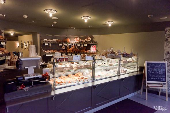 В Петербурге открылась вторая пекарня «Волконский». Изображение № 3.