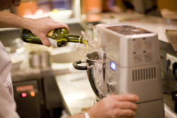 Изображение 37. Фоторепортаж с кухни: Ресторан «Бонтемпи».. Изображение № 50.