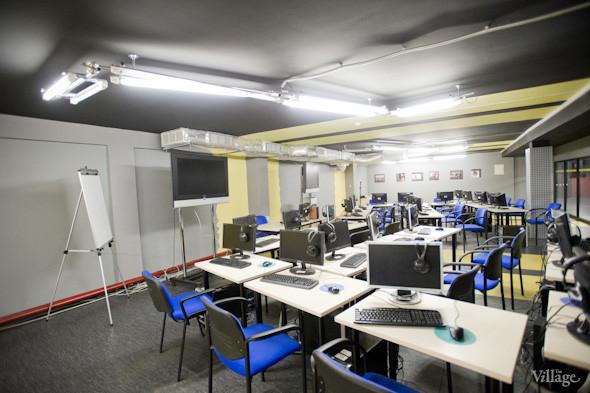 Офис недели (Киев): Digital Future of Journalism. Изображение № 11.