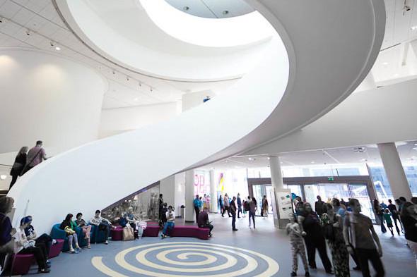 Прямая речь: Датчанин Ким Нильсен о зелёной архитектуре. Изображение № 4.