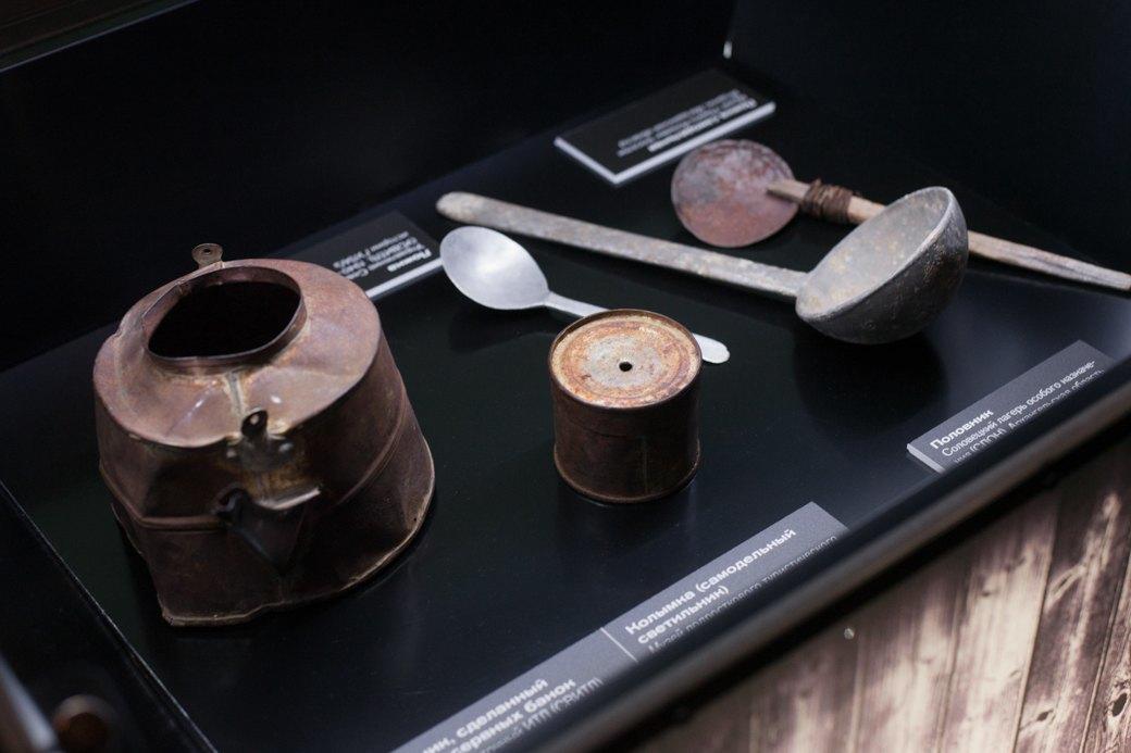Обновление Музея ГУЛАГа: Как переосмыслили историю репрессий в СССР. Изображение № 5.