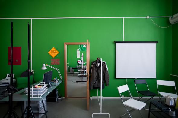 Офис недели: дизайн–студия Nimax (Петербург). Изображение № 14.