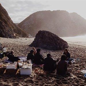 Пищевая плёнка: 41 красивый Instagram седой. Изображение № 119.