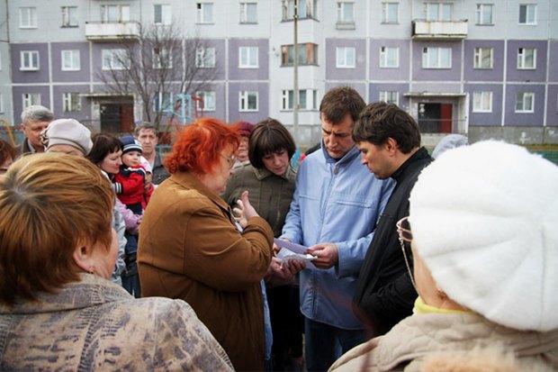 Социолог Борис Гладарев отом, почему соседи немогут договориться. Изображение № 3.