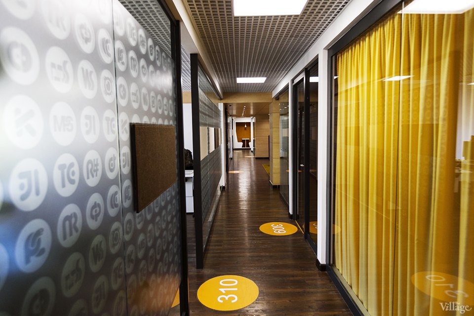 Интерьер недели (Петербург): Офис IT-компании JetBrains. Изображение № 17.