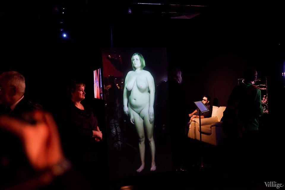 Люди в городе: Первые посетители музея эротики. Изображение № 3.