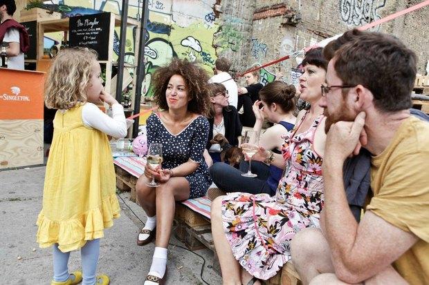 Организаторы Street Food Weekend о фестивале вКалининграде. Изображение № 13.
