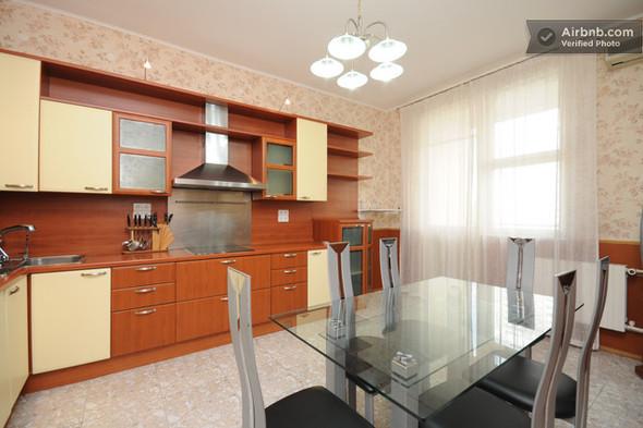 Сервис аренды Airbnb пришёл в Россию. Изображение № 21.