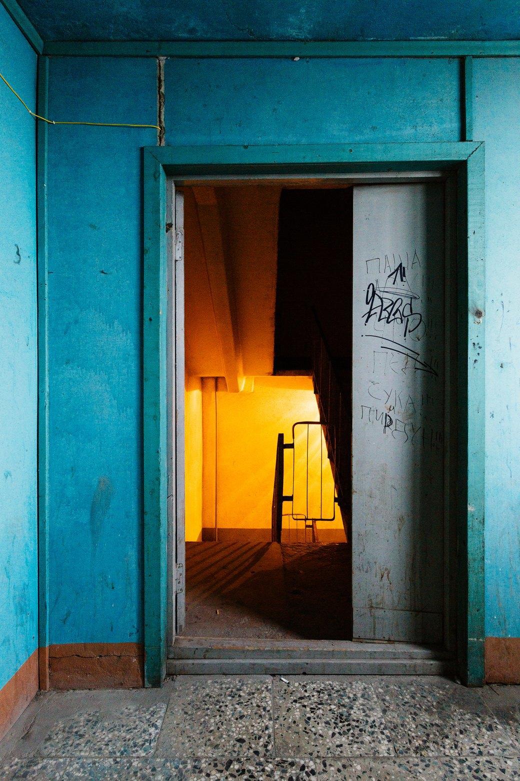 Я живу в доме «на курьих ножках» на«Приморской» (Петербург). Изображение № 15.