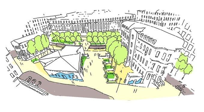 «Городские проекты». Изображение № 1.