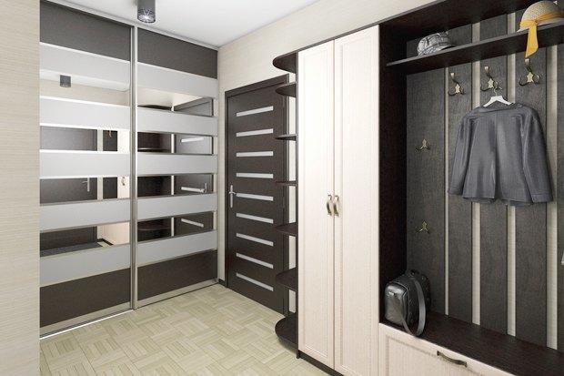 Как организовать хранение вещей вквартире. Изображение № 2.