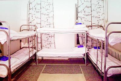 Свежий номер: 13 новых хостелов в Петербурге. Изображение № 19.