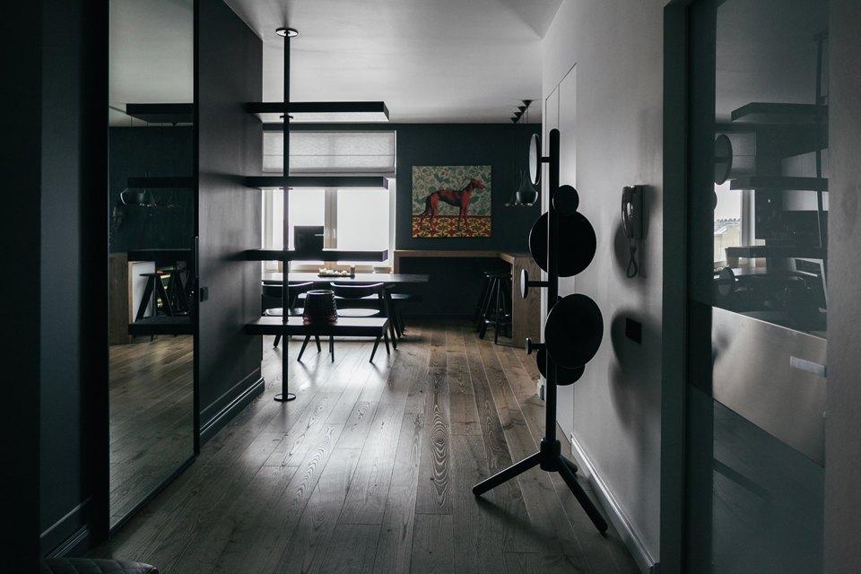 Двухкомнатная квартира ссовременным интерьером уСмольного . Изображение № 10.