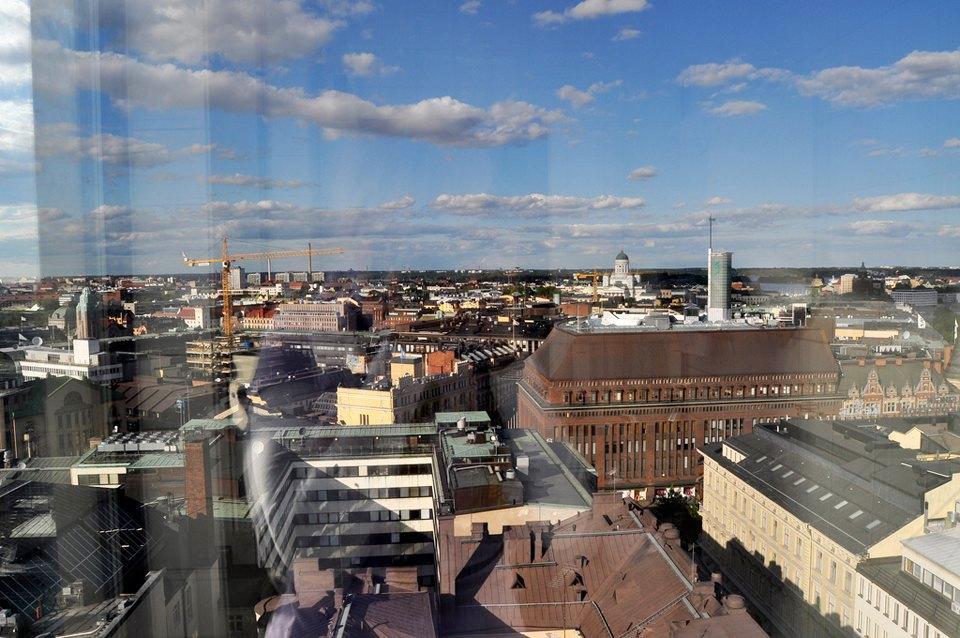 3прогулочных маршрута поХельсинки. Изображение № 41.