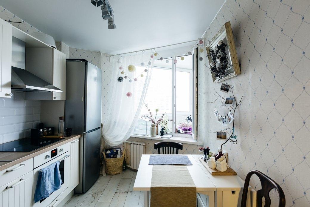 Я живу в доме «на курьих ножках» на«Приморской» (Петербург). Изображение № 16.